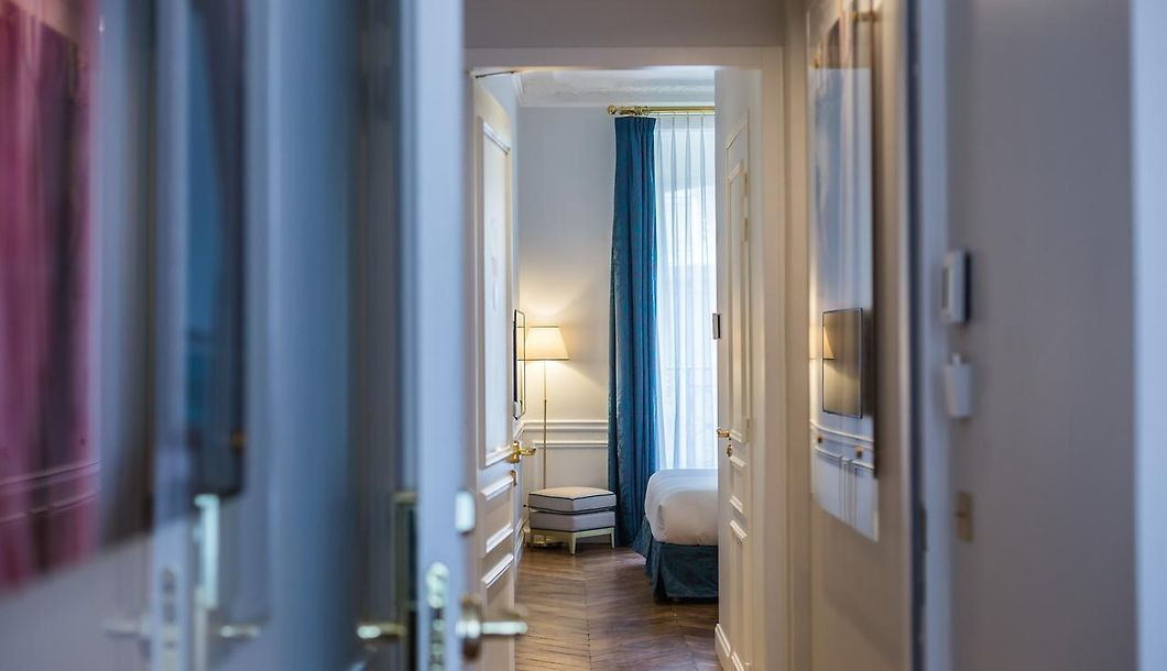 Hotel Alfred Sommier Paris Low Rates No Hidden Fees